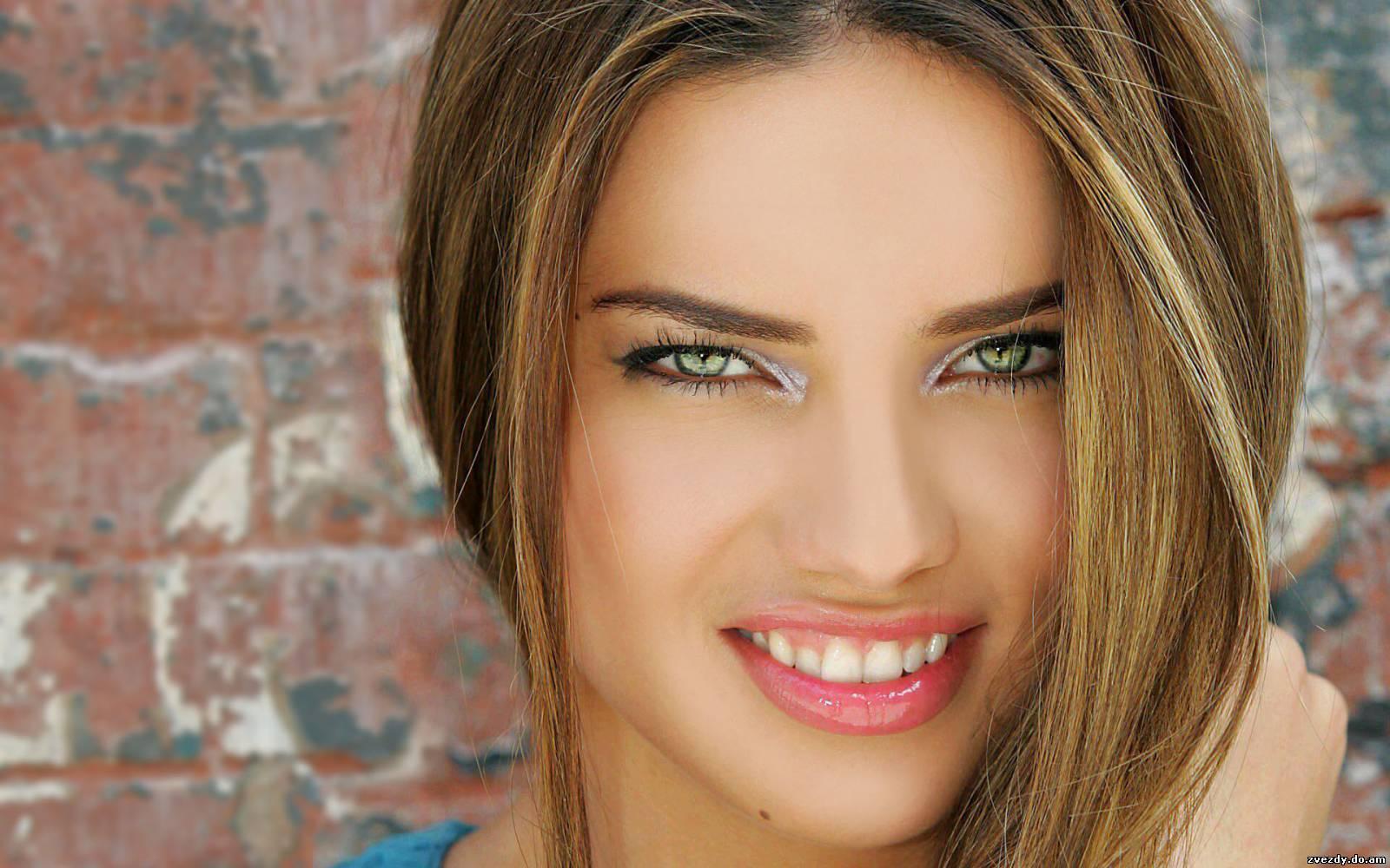 Watch Adriana lima2 video